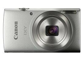 送料無料 Canon デジタルカメラ IXY 180 シルバー 光学8倍ズーム IXY180SL