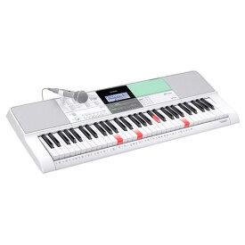 キーボード 61鍵 光ナビ 200曲ソングバンク カシオ LK-512
