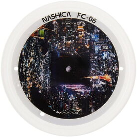 ナシカ光学(NASHICA)[NA-300 FILM FC-06] 世界の夜景 THE NIGHT VIEW OF THE WORLD NA300FILMFC06 FC-06フイルム