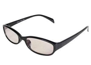 老眼鏡 エニックス シニアグラス スクエア +1.5 黒 エニックス ECARI11+1.50