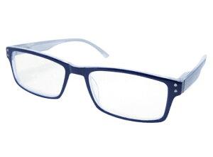 老眼鏡 シニアグラス ふち有りタイプ 3.0度 エール AP124S 3.0