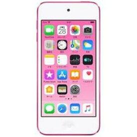 2019年モデル 第7世代 iPod touch 128GB ピンク Apple MVHY2J/A