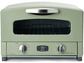 CAT-GS13B/G オーブントースター アラジン2枚焼きグラファイトトースター