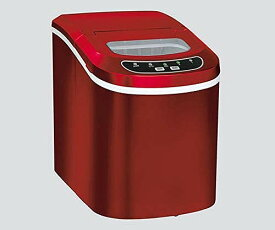 製氷機 家庭用 VERSOS ベルソス 高速製氷機 VS-ICE02-R レッド 家庭用 かき氷 アイスメーカー フリーザー