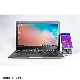パソコンモニター Switch スマホゲーム 大画面 アンドロイドスマホ持っている方 HTL MiraBooK MB-001