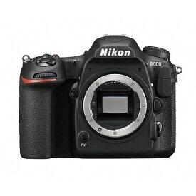ニコン 一眼デジカメ 153点AFシステムを搭載 EXPEED 5 高精細3.2型画像モニター 軽量ボディ NikonD500BODY-A