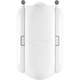 スイッチボットカーテン Switchbot W0701600-GH-UW SwitchBot カーテン 角型レール対応 ホワイト スイッチボット GH-UW