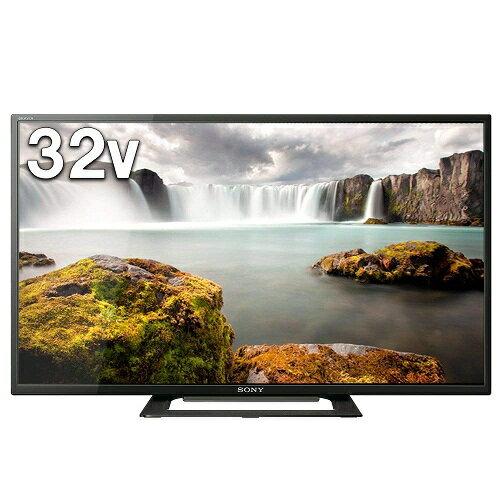 新品 ソニー SONY 32V型 ハイビジョン 液晶テレビ ブラビア KJ-32W500E