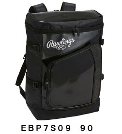 バッグ ローリングスバッグパックEBP7S09 ブラック