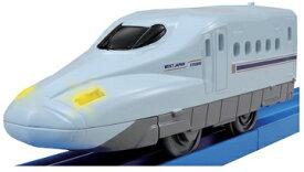 プラレール TP-03 テコロジーN700系新幹線みずほ・さくら