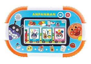 アンパンマン 1.5才からタッチでカンタン!アンパンマン知育パッド