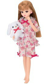 ○リカちゃん ドレス LW-05 ゆめみるパジャマ