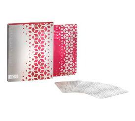 カーブシート/ホスファチジルコリン含有ボディ用シート(2包×5枚) くびれ カーブ ボディシート 角質層 浸透 やわらかく 拡散