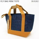 FLYBAGBUS282MINITOTEフライバッグミニトートFLYTRYBAG【B-ONE】