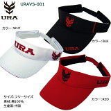 URAGOLFバイザーURAVS-001