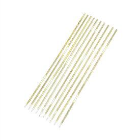 バーベキュー串(魚串) 全長45cm 10本入