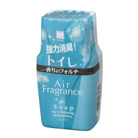 消臭・芳香剤 トイレ用 ソープ 香りのフォルテ