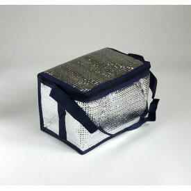 保温・保冷バッグ ボックスタイプ 21×14×高さ14cm