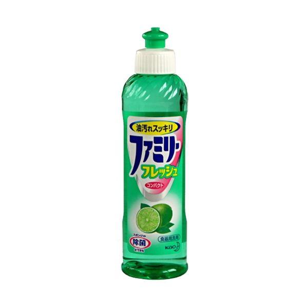 食器用洗剤 ファミリーフレッシュ コンパクト 270ml