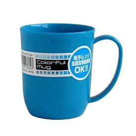 マグカップ ブルー 300ml