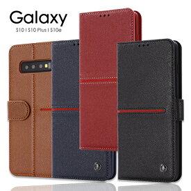 galaxy note10 ケース galaxy note10+ ケース galaxy note10 plus ケース Galaxy s10 ケース Galaxy S10e Garaxy s10+ ケース 手帳型 スタンド機能 オシャレ マグネット 天然 革 人気 シンプル カード収納 メンズ レディース 手帳型ケース かわいい