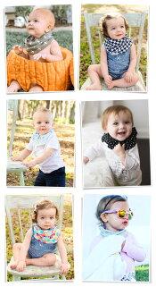 スカーフ,バンダナ,バンダビブ,スタイ,バズルベビー,BazzleBaby,よだれかけ,出産祝い,ベビー,赤ちゃん,男の子,女の子