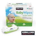 カークランドシグネチャー【Kirkland Baby Wipes】赤ちゃん用 おしりふき 9パック(900枚)