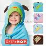 Skiphop,スキップホップ,出産祝い,誕生日プレゼント,タオル,輸入,赤ちゃん用,動物