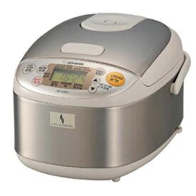海外向け炊飯器 電圧220V〜230Vの地域でご使用頂ける海外向け炊飯器 象印 真空内釜圧力 マイコン炊飯器 ZOJIRUSHI NS-LLH05-XA rice cooker 日本 电饭煲 人气第一