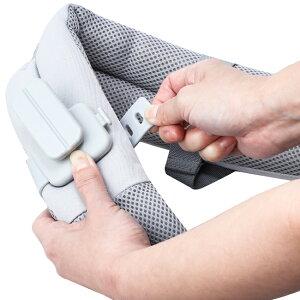 【レターパック発送】BabyHopper(ベビーホッパー)ベビーカー&ベビーキャリア用ポータブル扇風機(ブラック/グレー/ネイビー)暑さ対策エルゴオムニ対応扇風機抱っこ紐ベビーキャリア赤ちゃん安全