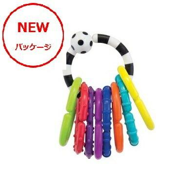 【定型外200円OK♪】Sassy(サッシー)オーリング・リンクス おもちゃ 赤ちゃん ベビー 歯固め