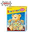 AMIGO どれがいっしょデュオ アミーゴ社 AM20770 カードゲーム Kunterbunt Duo ドイツ製