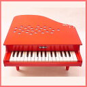KAWAIミニピアノ P−32赤