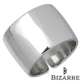 ビザール BIZARRE マルク シルバー リング L 指輪 アクセサリー レディース 12〜18号 シルバー925 スターリングシルバー BRP003