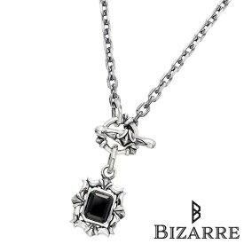 Bizarre【ビザール】 カテドラル シルバー ネックレス シルバーアクセサリー シルバー925 SNJ028