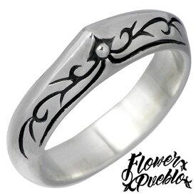 Flower Pueblo【フラワープエブロ】 羽ばたき シルバー リング 指輪 シルバーアクセサリー シルバー925 fp-92