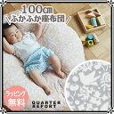 【プレゼント付き】QUARTER REPORT(クォーターリポート) フロアクッション100 点と線模様製作所 rieko oka Kotori …