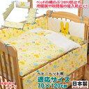 【フジキ】Rody ロディ ベッドガードパット/日本製/ベッドガードパッド/ぶつかり防止/風防止/ベビー保護用品/ベッド…