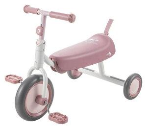 ミニーマウス三輪車 D-bike dax ディーバイク ダックス ディズニー ミニー