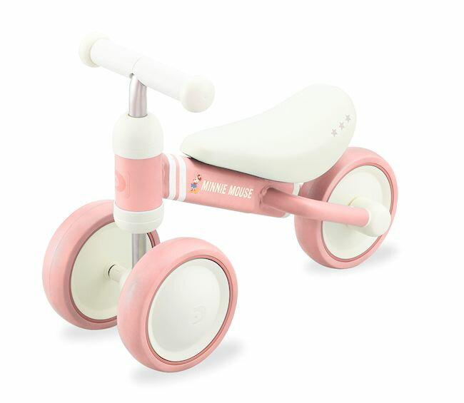 【送料無料】D-bike mini Disney ディーバイクミニ ディズニー ミニー
