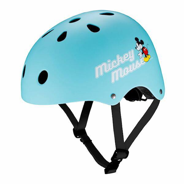 【送料無料】ストリートヘルメット ミッキーマウス