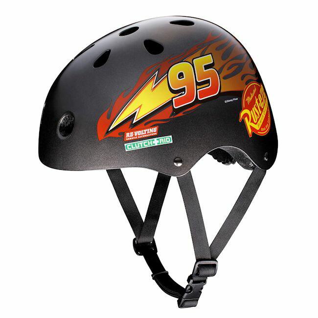 【送料無料】ストリートヘルメット カーズ