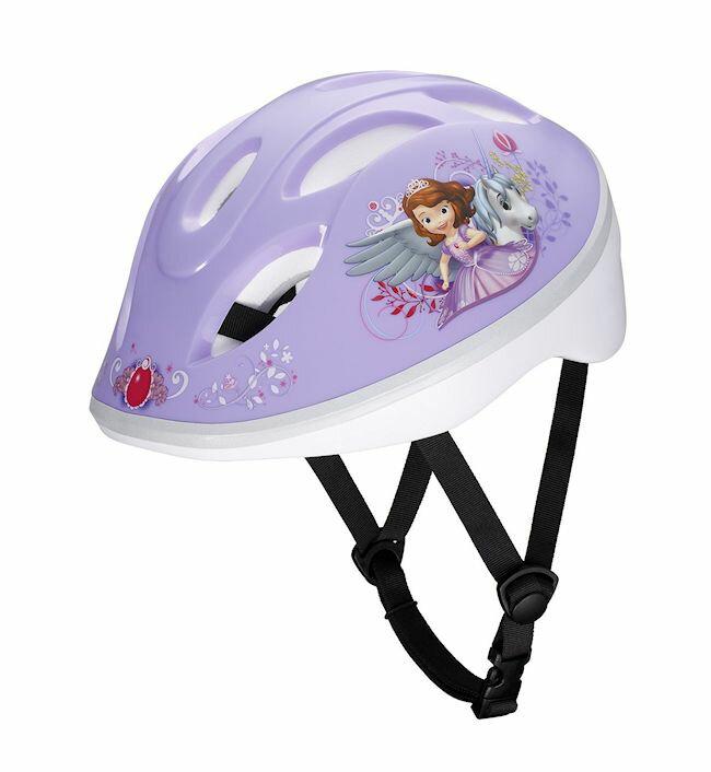 【送料無料】キッズヘルメットS ソフィアSS