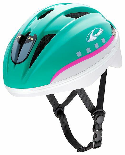 【送料無料】キッズヘルメットS 新幹線 E5系はやぶさ