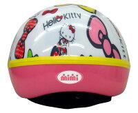 SG対応ヘルメットハローキティ(リボン)