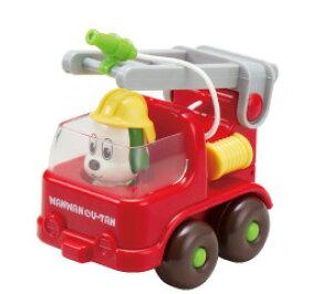 ワンワンのくるま 消防車
