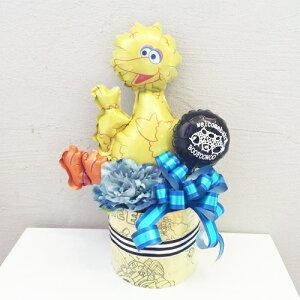 【スペシャルコラボ第一弾!】おむつケーキ おむつ 男の子 女の子 人気 可愛い おしゃれ 出産祝い 誕生日 名前 メッセージ メッセージカード バルーン 出産祝い バルーン 風船 ギフト BOOFOOWO