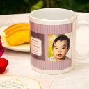 写真 名入れ メッセージ 入り 母の日 父の日 オリジナル マグカップ プレゼント 名前入り ギフト 内祝い 誕生日 記念…