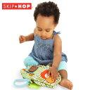 NY生まれ●SKIP HOP(スキップホップ)●ツリートップフレンズ・ソフトブック【あす楽対応】【出産祝い】女の子【出産祝い】男の子