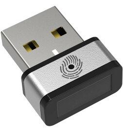 USB 指紋認証 指紋 ログイン Windows Hello 対応 DUFPSL